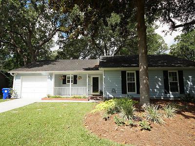 Single Family Home For Sale: 29 Wyecreek Avenue