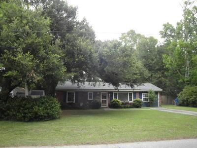 Centerville Single Family Home Contingent: 1754 Gilbert Street
