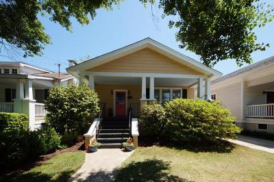 Single Family Home Contingent: 156 Darlington Avenue