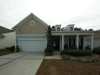 Cane Bay Plantation Single Family Home For Sale: 425 Coastal Bluff Way