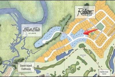 Berkeley County, Charleston County Residential Lots & Land For Sale: 201 Black Powder Street