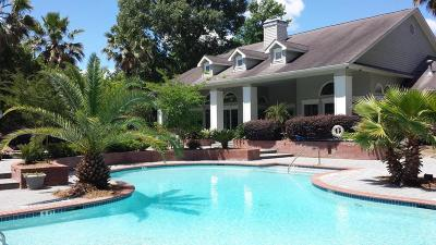 Charleston County Attached For Sale: 700 Daniel Ellis Drive #10306