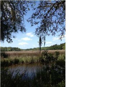 Residential Lots & Land For Sale: 2215 Arthur Gaillard Lane