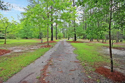 Ravenel Single Family Home Contingent: 6320 The Blarney Stone