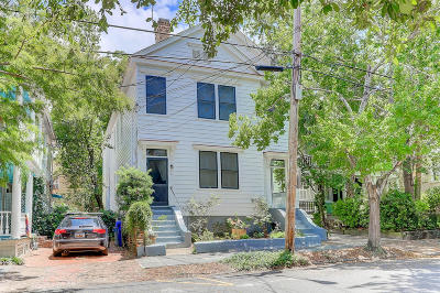 Multi Family Home For Sale: 62 Smith Street