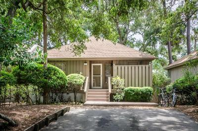 Kiawah Island Attached For Sale: 1204 Flying Squirrel Court