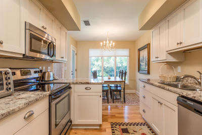 Kiawah Island Attached For Sale: 4848 Green Dolphin Way