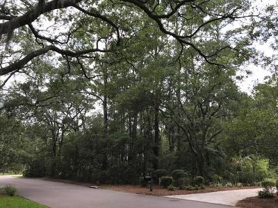 Seabrook Island Residential Lots & Land For Sale: 2352 Andell Way