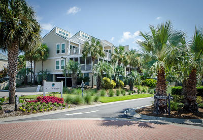 Seabrook Island SC Attached For Sale: $499,000