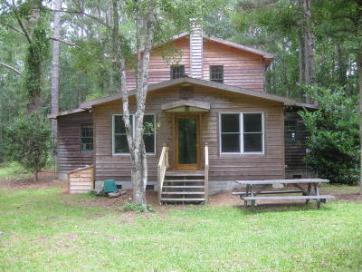 Single Family Home For Sale: 1425 Highway 45