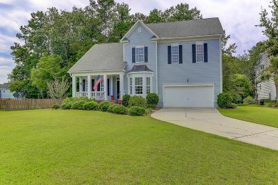 Legend Oaks Plantation Single Family Home Contingent: 107 Hanging Moss Road