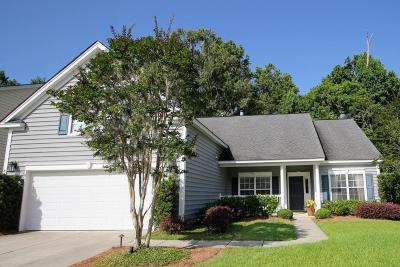 Single Family Home Contingent: 479 Blue Dragonfly Drive