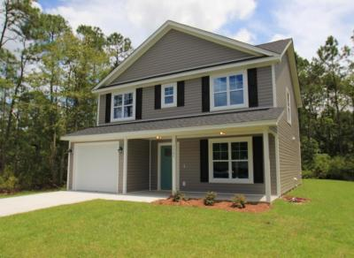 Charleston County Single Family Home For Sale: 3367 Dunwick Drive