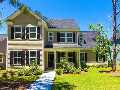Goose Creek Single Family Home Contingent: 420 Hamlet Circle