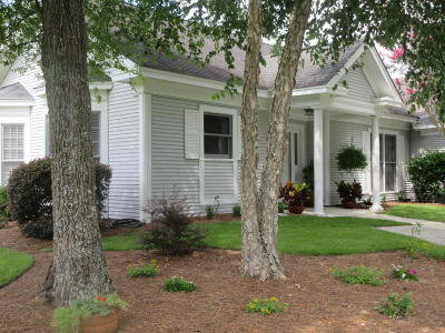 Elms Of Charleston Attached For Sale: 2417 Hansard Drive