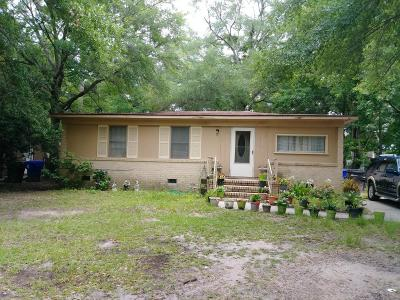 Single Family Home For Sale: 1118 N Shadow Drive