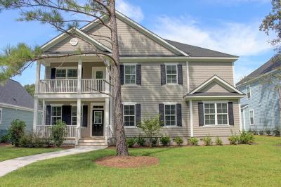 Goose Creek Single Family Home For Sale: 416 Hamlet Circle