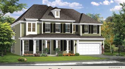 Moncks Corner Single Family Home Contingent: 440 Stonefield Circle