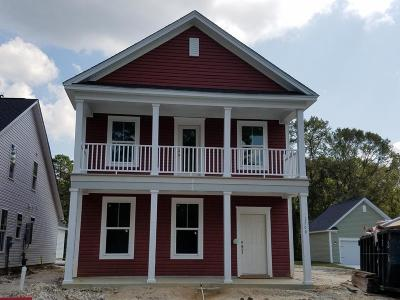 Charleston County Single Family Home For Sale: 1500 Roustabout Way