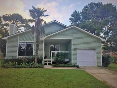 Stonefield Single Family Home Contingent: 1326 Battery Stevens Court