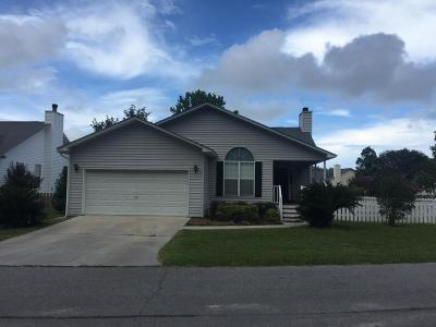 Single Family Home Contingent: 1272 Lakefront Drive