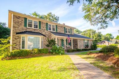 Charleston Single Family Home For Sale: 1575 S Pinebark Lane