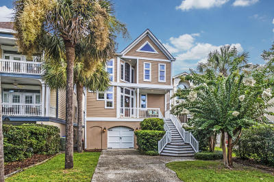 Single Family Home Contingent: 29 Yacht Harbor Court