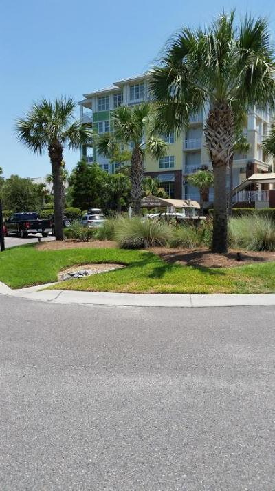 Isle Of Palms Attached For Sale: 5802 Palmetto Drive #105 B Th
