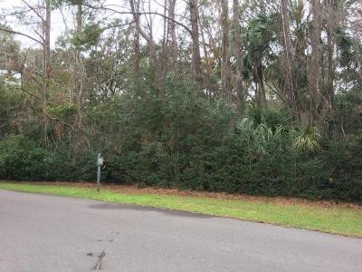 Seabrook Island Residential Lots & Land For Sale: 2160 Royal Pine Drive