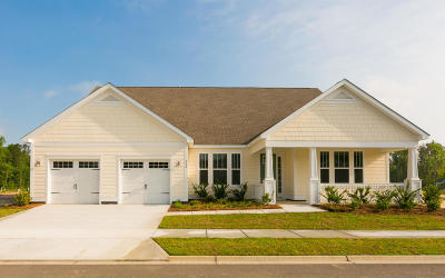 Single Family Home For Sale: 244 Warbler Way