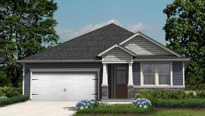 Single Family Home Contingent: 156 McMakin Drive