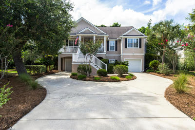 Charleston National Single Family Home Contingent: 3511 Stockton Drive