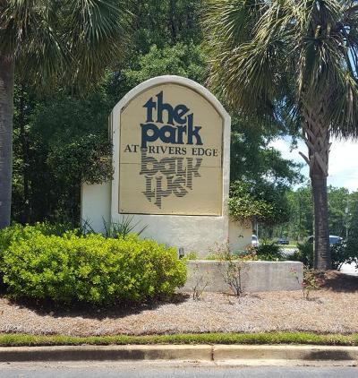 North Charleston Single Family Home For Sale: 7930 Edgebrook Circle #J