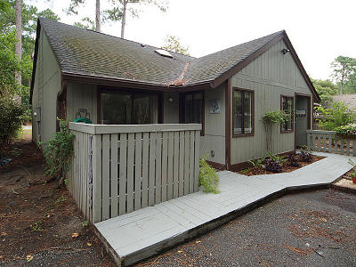 Mount Pleasant Single Family Home Contingent: 1123 Morning Glory Court