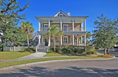 Single Family Home For Sale: 585 Galera Lane