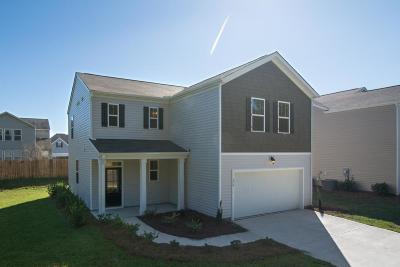 Moncks Corner Single Family Home For Sale: 174 Stoney Creek Way