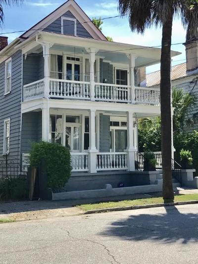 Single Family Home For Sale: 120 Alexander Street