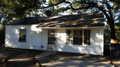 North Charleston Single Family Home Contingent: 2334 Coral Bell Drive