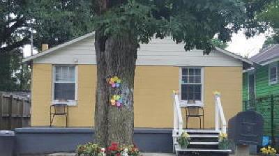 North Charleston Single Family Home Contingent: 2027 Atlas Street