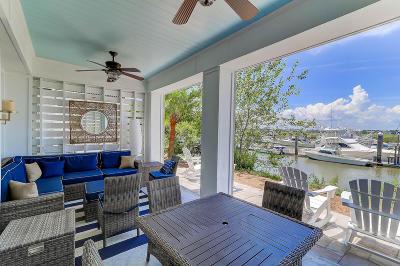 Single Family Home For Sale: 1623 Marsh Harbor Lane