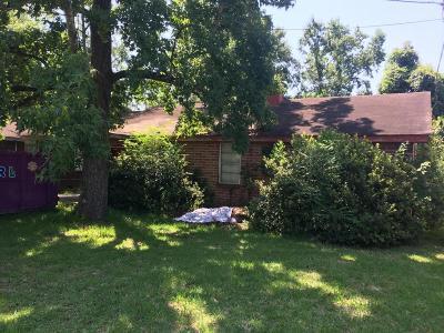 North Charleston Single Family Home Contingent: 1517 Marietta Street
