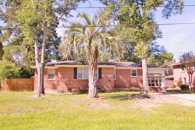 Single Family Home For Sale: 6009 Meadowcliff Avenue