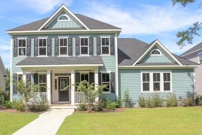 Goose Creek Single Family Home Contingent: 418 Hamlet Circle