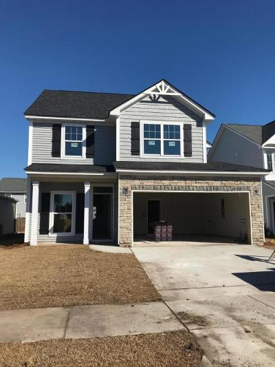 Charleston County Single Family Home For Sale: 1414 Tannery Row