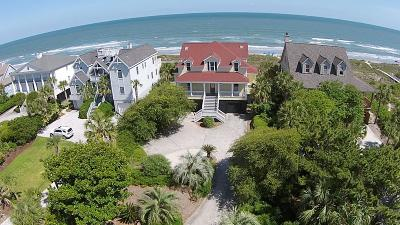 Single Family Home For Sale: 508 Ocean Boulevard