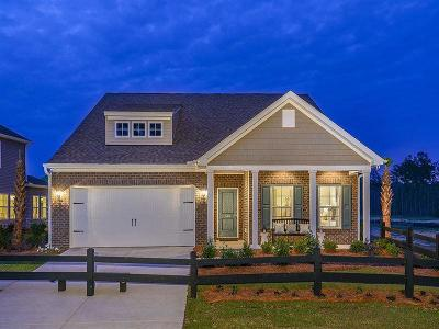 Charleston Single Family Home Contingent: 222 Grey Owl Way