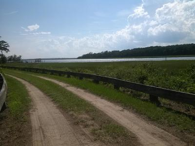 Wadmalaw Island Residential Lots & Land For Sale: 2047 Leadenwah Drive