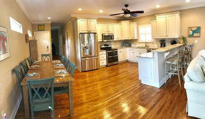Awendaw, Wando, Cainhoy, Daniel Island, Isle Of Palms, Sullivans Island Single Family Home For Sale: 19 22nd Avenue