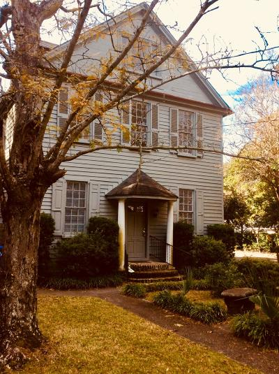 Attached For Sale: 51 Smith Street #C