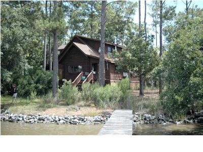 Single Family Home For Sale: 4549 Hwy 165